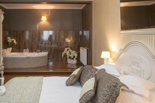 . Hotel Chopin