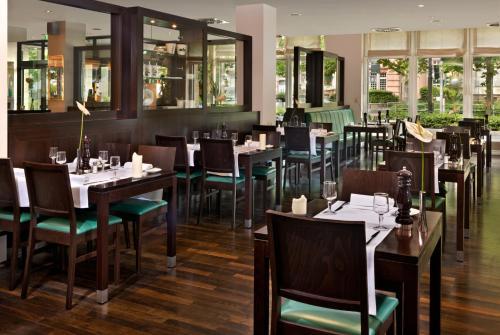 Fleming's Hotel Frankfurt Hamburger Allee photo 11