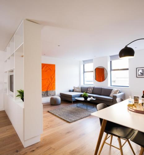 . Hiding Space Westgate Apartments