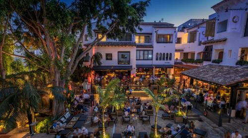 . Nobu Hotel Marbella