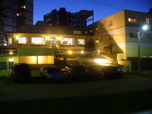 Фото отеля Hotel Citymar