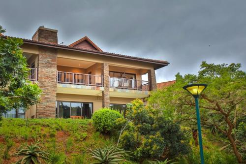 24 Uluwatu, Zimbali Estate Holiday Home