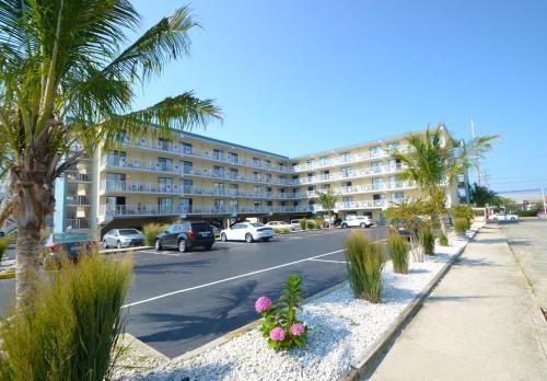 Cheap Hotels Near Northside Park In Ocean City Triphobo