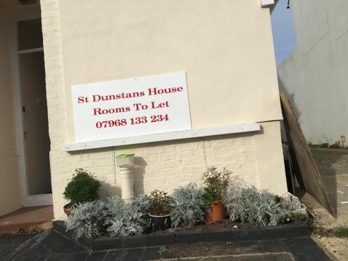 St dunstans house