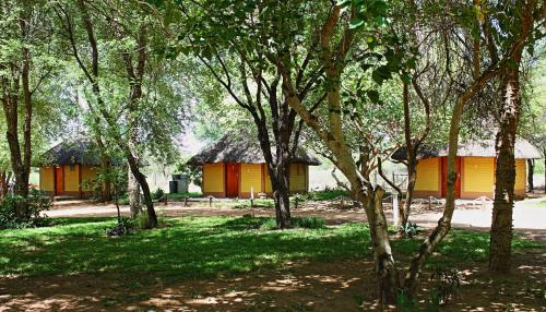 Divundu Guest House