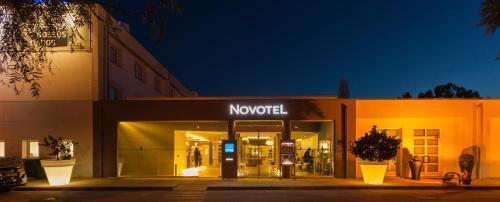 Novotel Setubal, Hotel in Setúbal bei Sesimbra