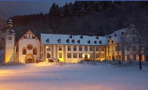 Gastehaus Der Abtei Sayn