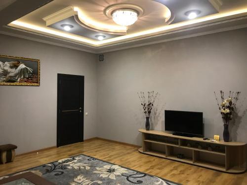 Hotel Gzhatsk, Gagarin