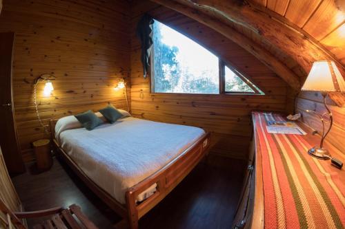 El Aleph - Accommodation - Villa La Angostura
