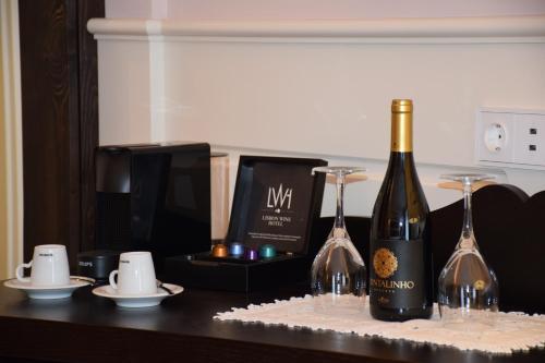 Lisbon Wine Hotel photo 10