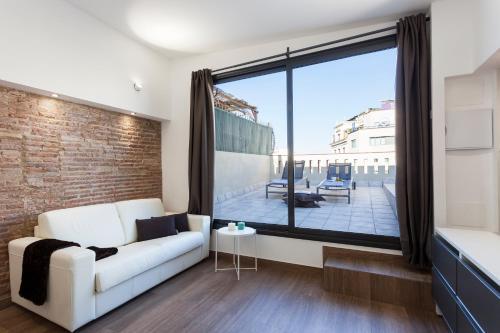 AB Paral·lel Spacious Apartments photo 45