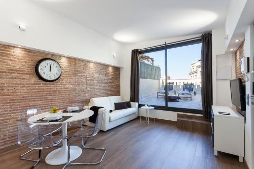 AB Paral·lel Spacious Apartments photo 46