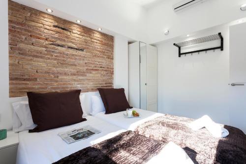 AB Paral·lel Spacious Apartments photo 47