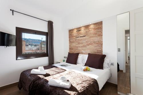AB Paral·lel Spacious Apartments photo 51