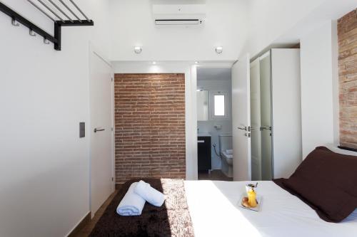 AB Paral·lel Spacious Apartments photo 61