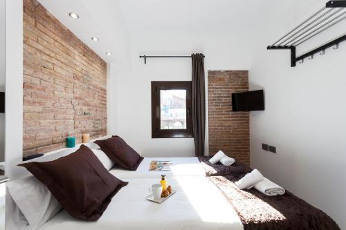 AB Paral·lel Spacious Apartments photo 63