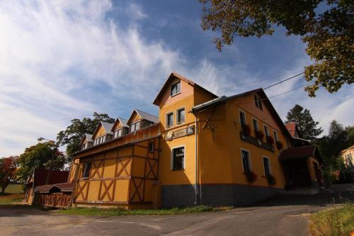 . Hotel Restaurant Svejk