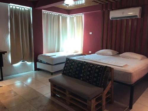 HotelPachamama Managua
