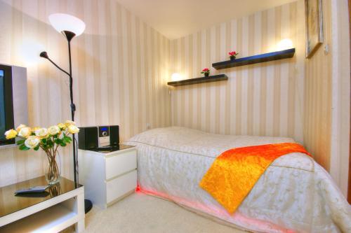 Apartments On Zatcepa 32