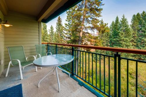 Two-Bedroom 304 at Trails End