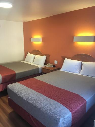 Motel 6 Concord