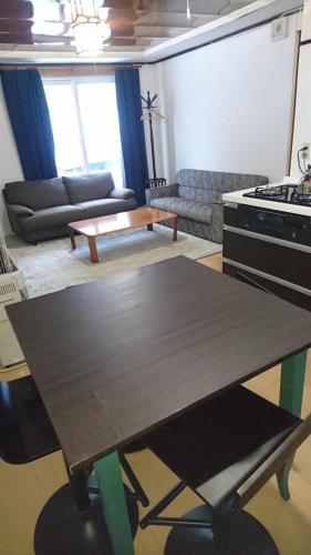 Yukiyama Chalet Apartments - Furano