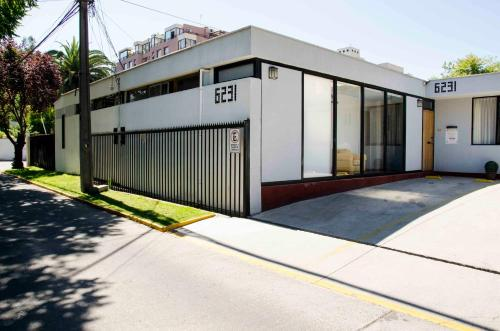 Bed and Breakfast Manque - Accommodation - Santiago