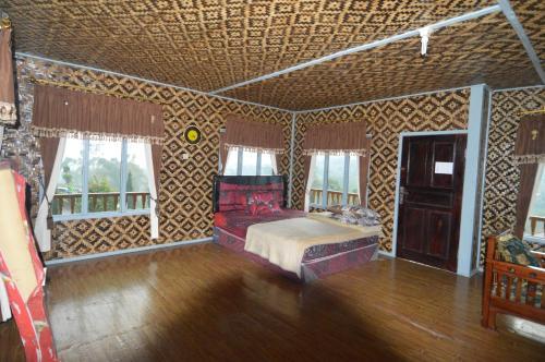 Puncak Jaya Papandayan 9, Garut
