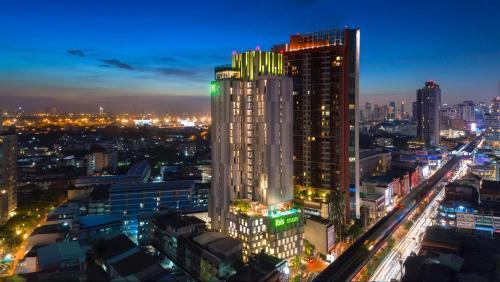 ibis Styles Bangkok Sukhumvit Phra Khanong impression