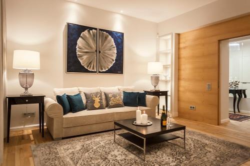 . Luxury Magic Home II