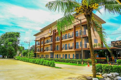 The Ele Hotel Ranong
