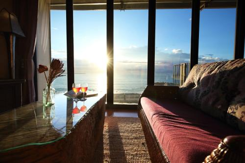 Slow Living Seaview B&B