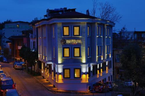 Istanbul Katelya Hotel