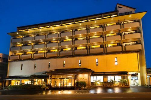 Kawaguchiya Kinosaki Riverside Hotel