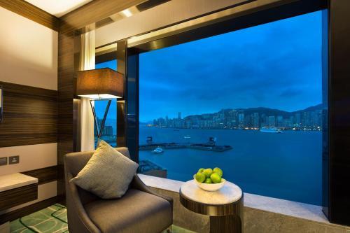 New World Millennium Hong Kong Hotel photo 54