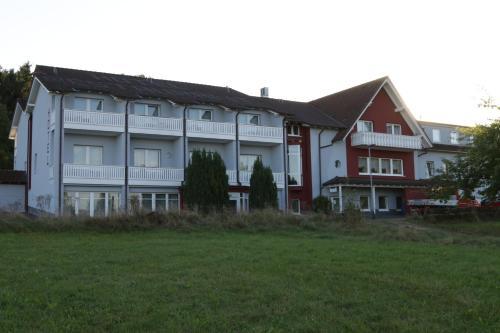 . Hotel Herbstein