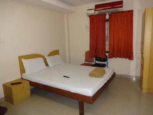HotelGM Residency