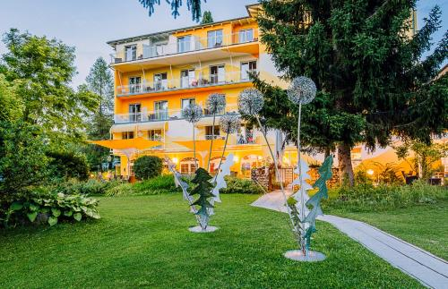 Hotel Harmonie Hotel Am See (adults Only) 1