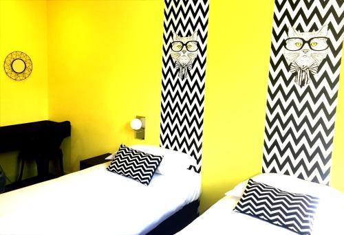 Le Glam's Hotel photo 25