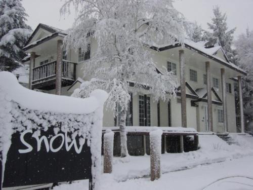 Pension Snow Pension Snow