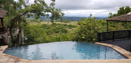 Oluchi Lodge, Mpumalanga