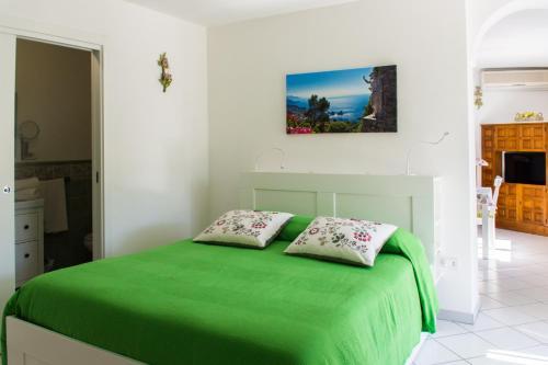 La Limonaia Capri фото номерів