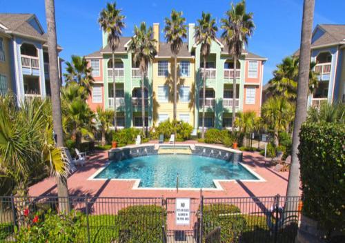 The Dawn Condominiums - Apartment - Galveston