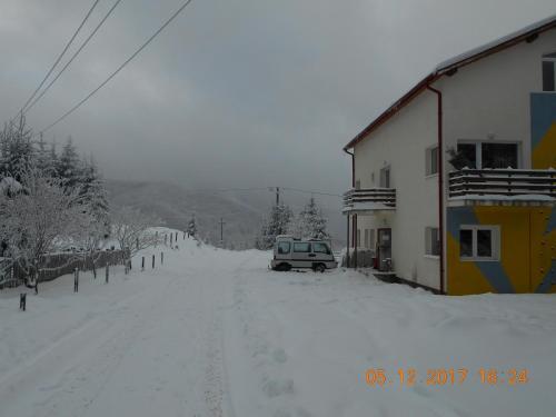 Cabana Filip - Cavnic