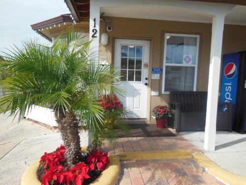 . Budget Inn - Saint Augustine