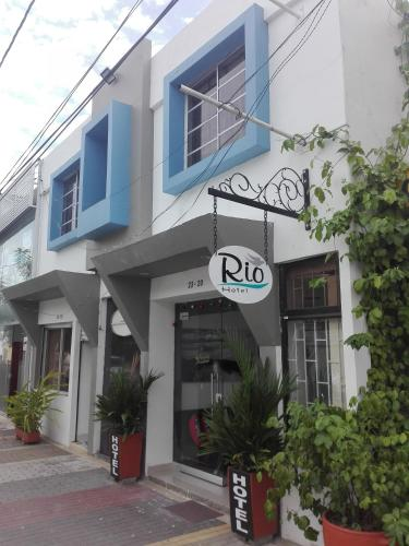 Фото отеля Rio Hotel Monteria
