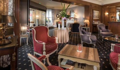 Hotel Claridge Paris photo 45