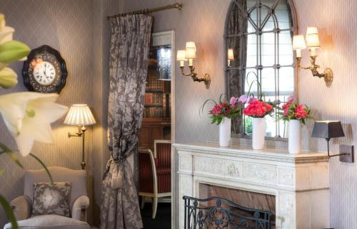 Hotel Claridge Paris photo 46