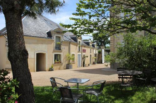 . Hôtel & Spa Chai De La Paleine