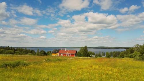 Livo old loghouse, Livon kesäpirtti